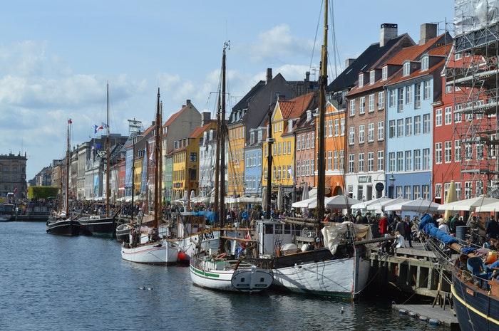 Hold ferie i Danmark